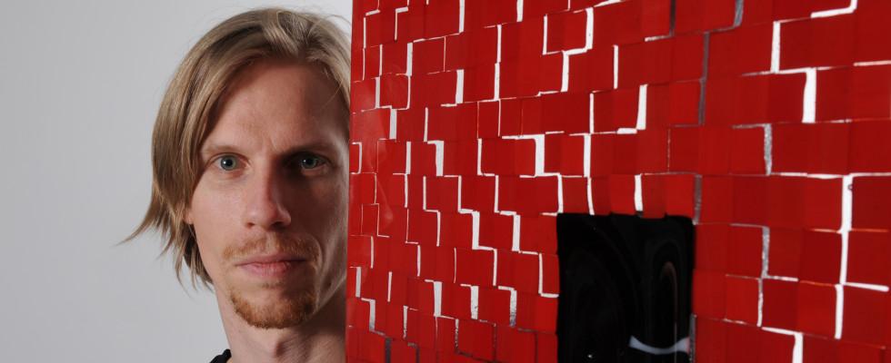 """Glaskunst aus Österreich. Unter dem Motto """"Glaskunst neu entdecken"""" fertigt Andreas Döringer einzigartige Glaskunst-werke an."""